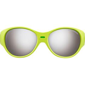 Julbo Puzzle Spectron 4 Glasögon Barn 3-5Y gul